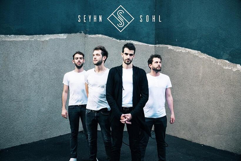 Seyhn Sohl