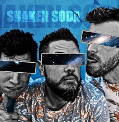 Shaken Soda ep