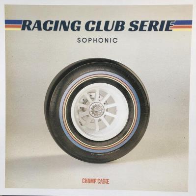 Sophonic - Racing Club Serie