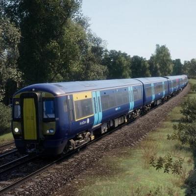 Southeastern High speed (campagne)