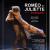 Spectacle Roméo et Juliette au Théâtre des Béliers