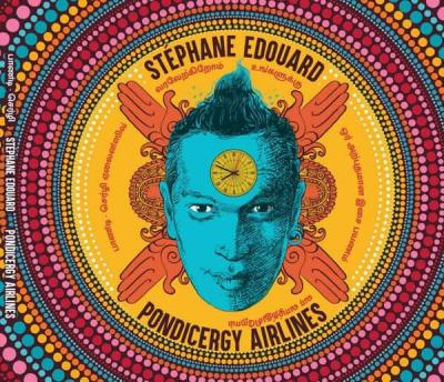Stéphane Edouard - Pondicergy Airlines