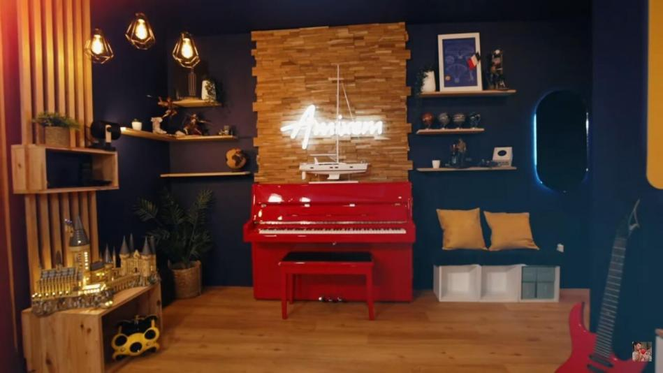 Studio Amixem