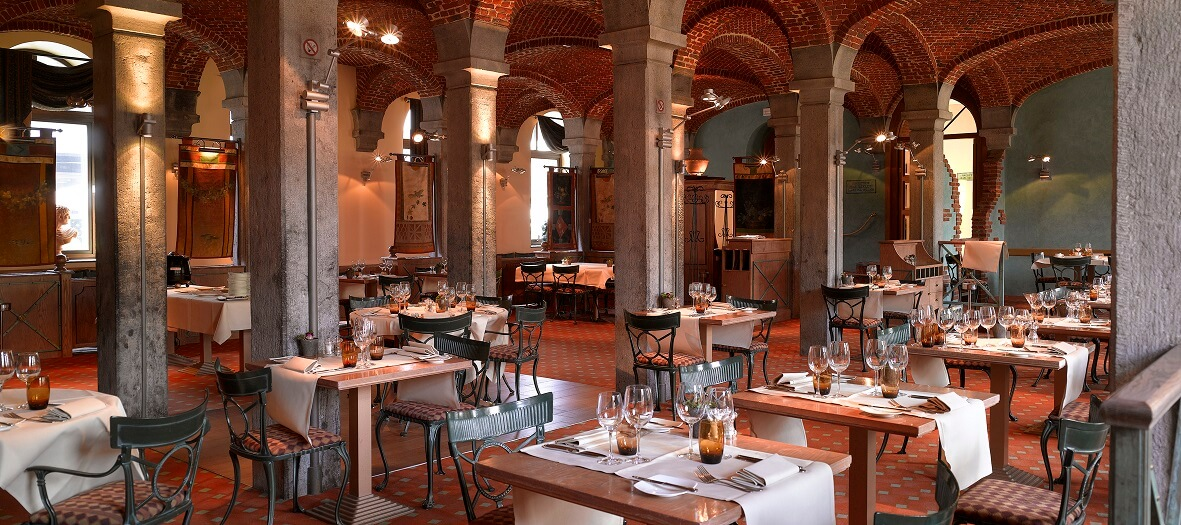 Restaurant Sucrerie - Waterloo