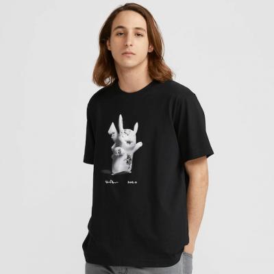 T shirt Pokémon - Daniel Arsham