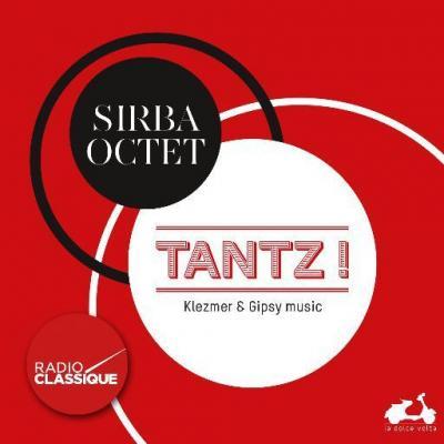 Tantz de Sirba Octet