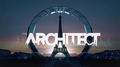 The Architect: Paris