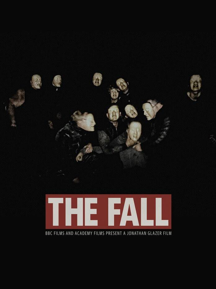 The Fall - Glazer