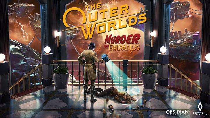 The Outer Worlds Meurtre sur Éridan