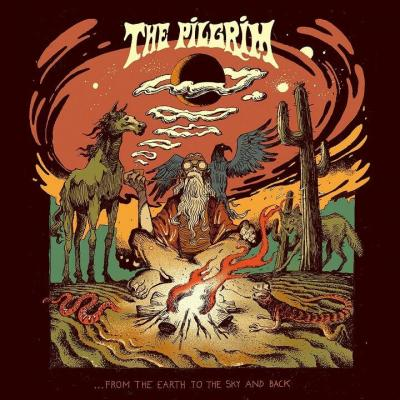 The Pilgrim - From the Earth to the Sky and Back