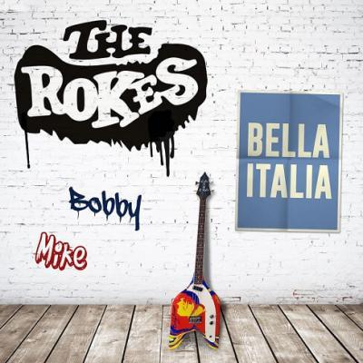 The Rokes album Bella Italia