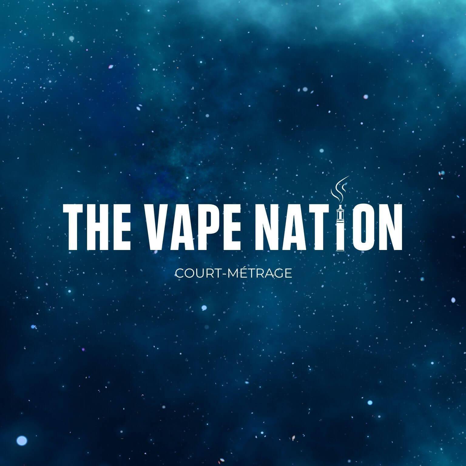 The vape nation