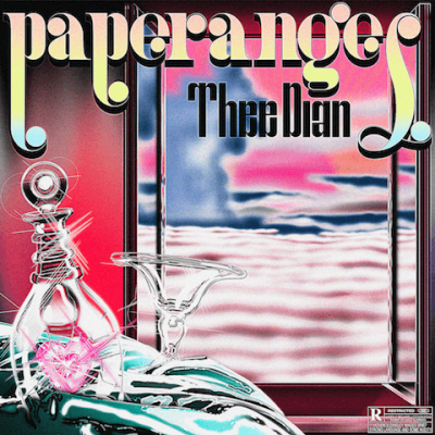 Thee Dian - Paper Angel