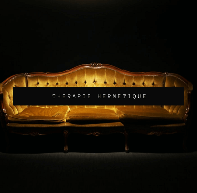 Thérapie hermétique