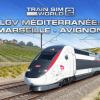 Train Sim World 2 - TGV