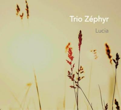Trio Zéphyr - Lucia