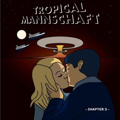 Tropical Mannshaft - Chapter 3