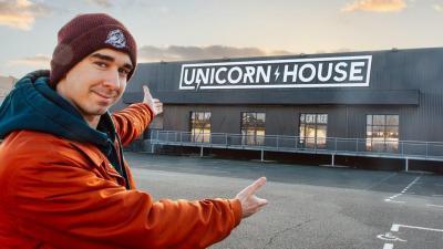 Unicorn House - VodK