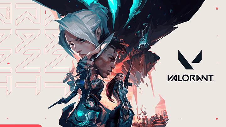 Valorant - Astra