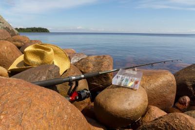 Vanern Fishing