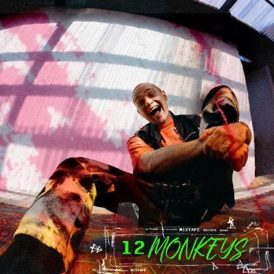 Victor Solf - 12 monkeys mixtape