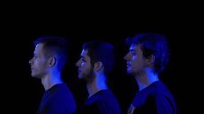 Vix trio (crédit Romane Vix)