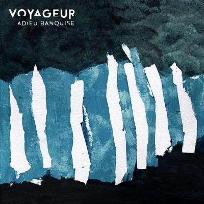 Voyageur - Adieu banquise