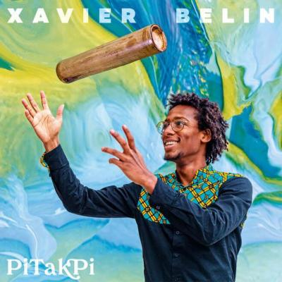 Xavier Belin - Pitakpi