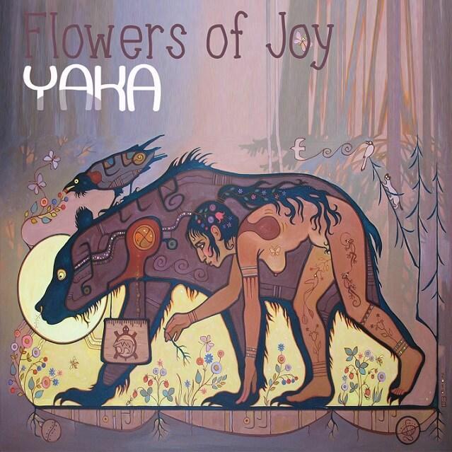 Yaka - Flowers of Joy