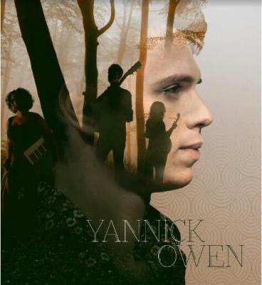 Yannick Owen