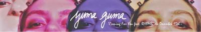 Yuma Guma - Coming For You
